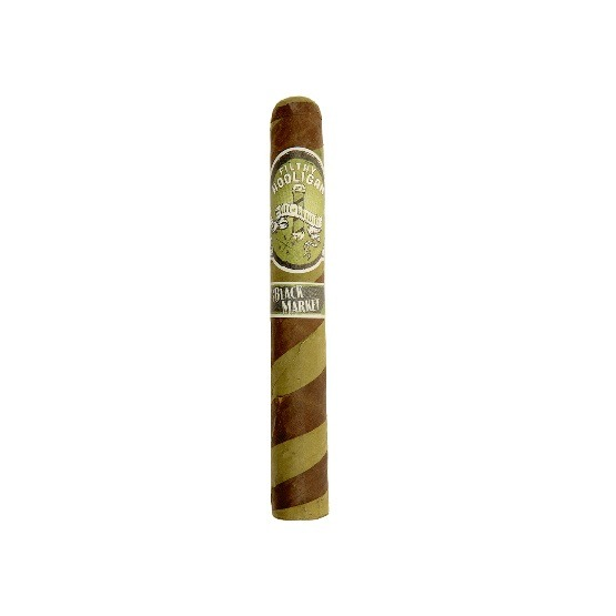 Alec Bradley Filthy Hooligan Barber Pole 2018 Cigar - Single