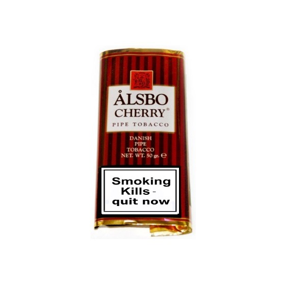 Alsbo Ruby Pipe Tobacco