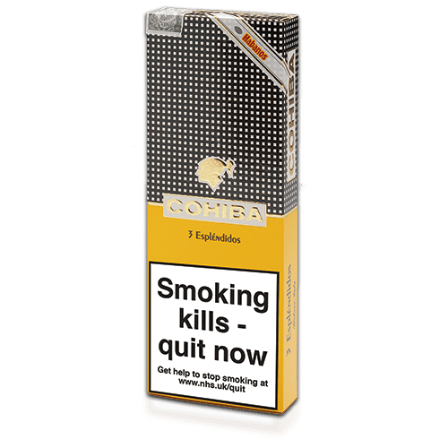 Cohiba-Esplendidos-Cigar-–-Pack-of-3