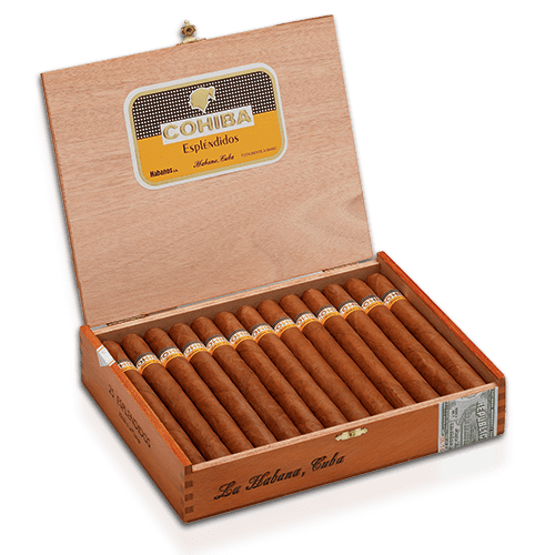 Cohiba-Esplendidos-Cigars-–-Box-of-25