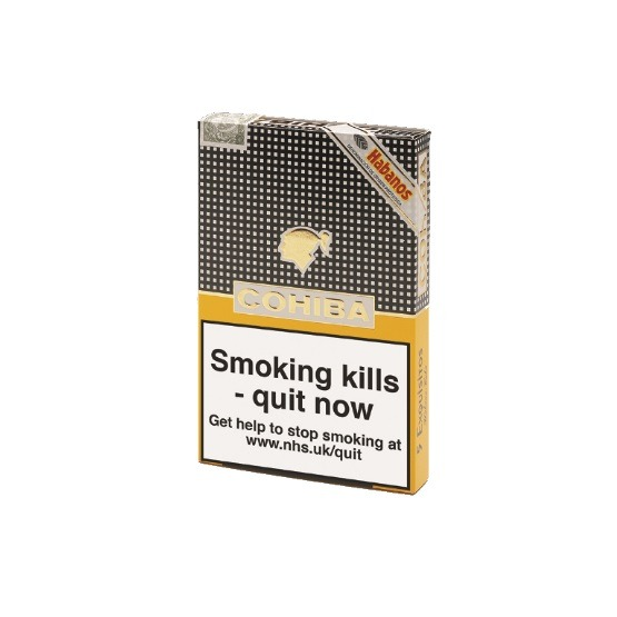 Cohiba Exquisitos Cigar – Pack of 5