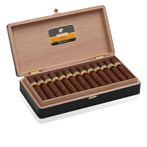 Cohiba-Maduro-5-Magicos-Cigar - Box-of-25