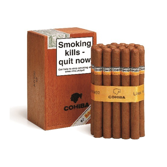 Cohiba Siglo V Cigar - Box of 25