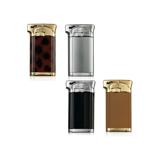 Colibri Connaught II Pipe Lighters