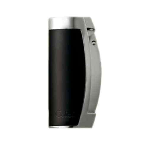Colibri Enterprise T1 Table Cigar Lighter - BLACK