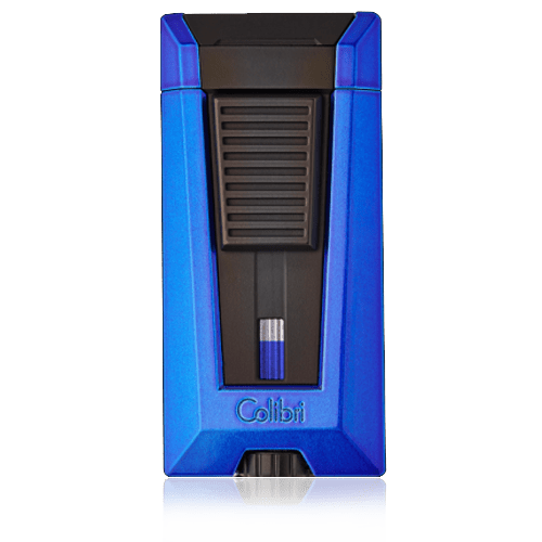 Colibri-Stealth-Cigar-Lighter---Blue