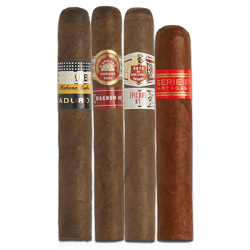Cuban-Weekend-Cigar-Selection-No