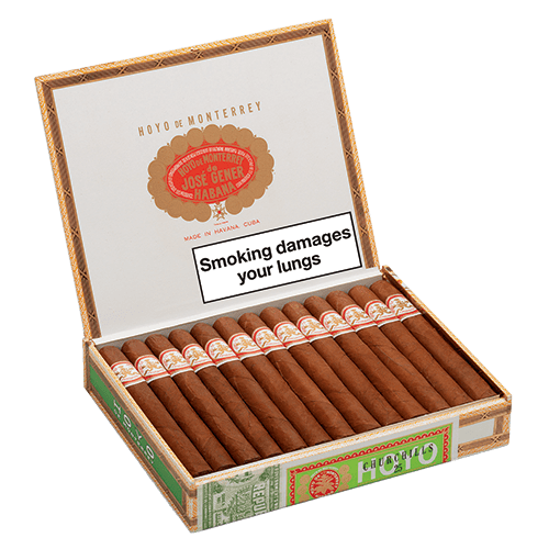 Hoyo De Monterrey Churchill Cigar – Box of 25