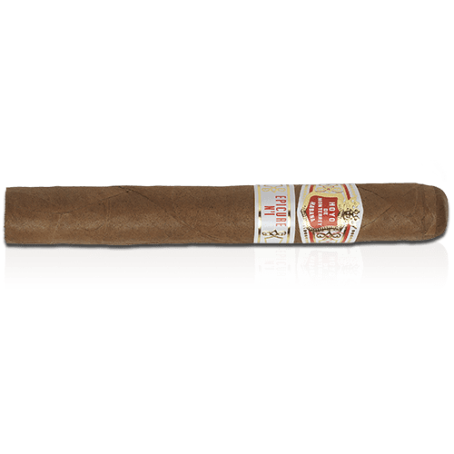 Hoyo de Monterrey Epicure No.1, Light strength Cigar Single