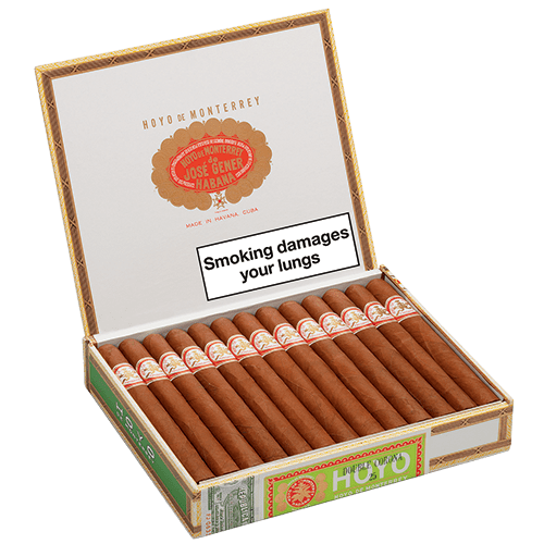 Hoyo De Monterrey Double Corona Cigar - Box of 25