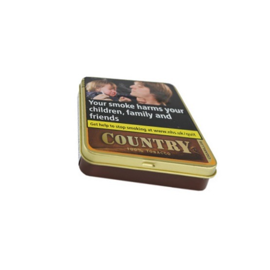 Neos Country Wilde Cigarillos Cigars – 5 x Tin of 20