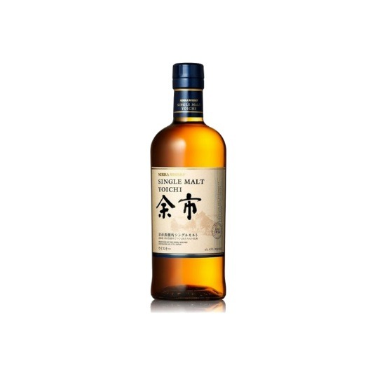 Nikka Yoichi Single Malt – Japanese Whisky