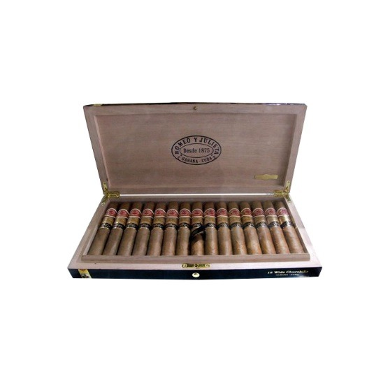 Romeo y Julieta Wide Churchill Gran Reserva Cigar