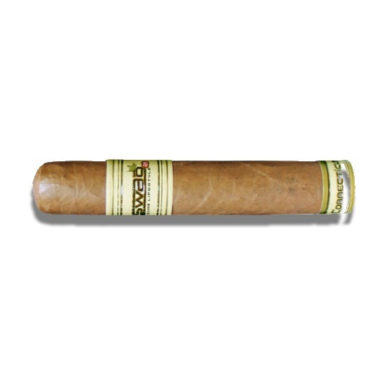 Swag Connecticut Lavish Robusto Cigar – Box of 20