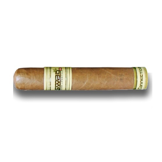 Swag Connecticut Lavish Robusto Cigar – Single