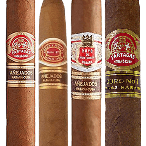 The Old and Wise Cigar