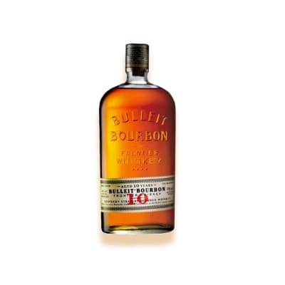 Bulleit Bourbon 10 Year Old (70cl, 45.6)