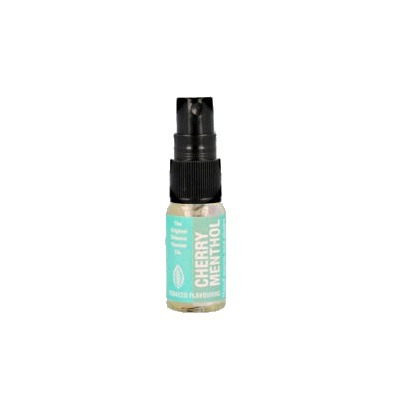 Cherry Menthol Flavouring Spray by Original Tobacco Flavour Co.
