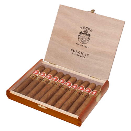 Punch-Punch-48-Casa-Del-Habanos-Cigar-–-Box-of-10