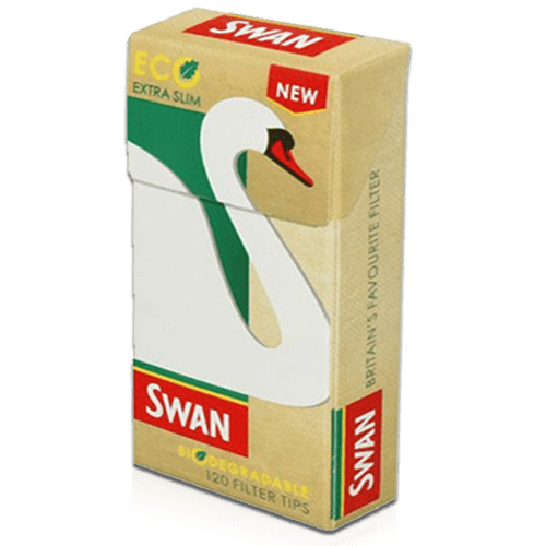 Swan-Extra-Slim-ECO-Biodegradable-Filter-Tips
