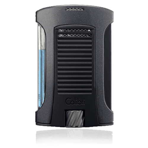 Colibri-Daytona-Cigar-Lighter-Black