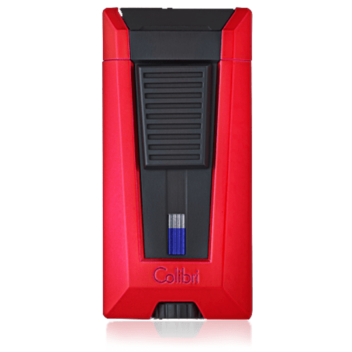 Colibri-Stealth-Red-Cigar-Lighter