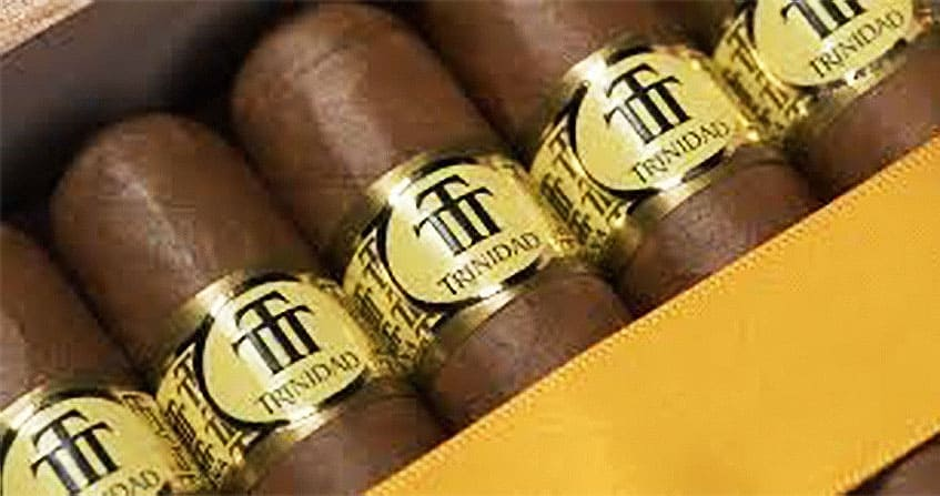 The intriguing tale of Trinidad Cigars
