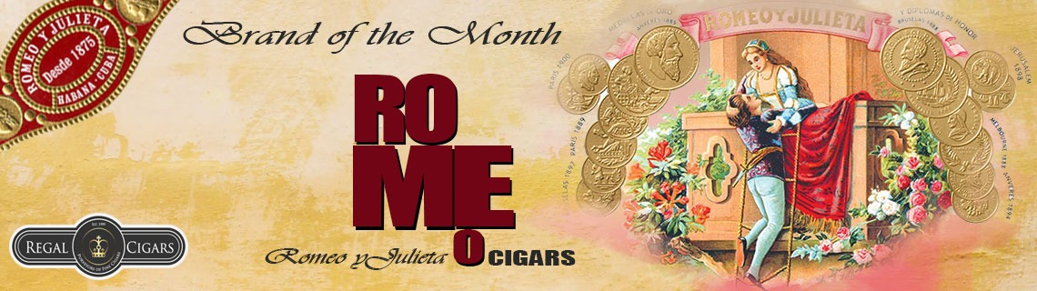 Brand-of-The-Month-Romeo-Y-Julieta