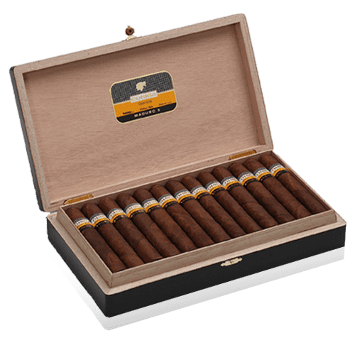 Cohiba-Maduro-5-Genios-Cigar-–-Box-of-25