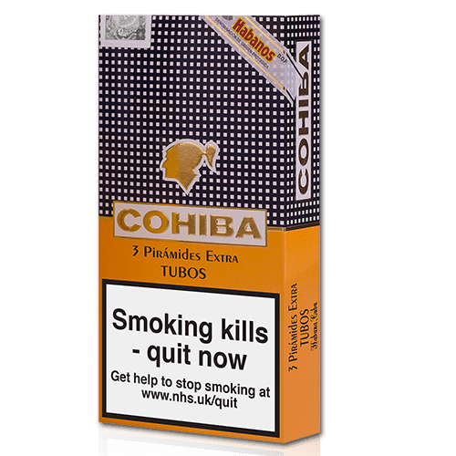 Cohiba-Piramides-Extra-Cigar-–-Pack-of-3-Tubos