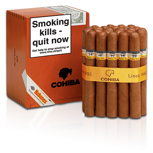 Cohiba-Siglo-IV-Cigar-–-Box-of-25