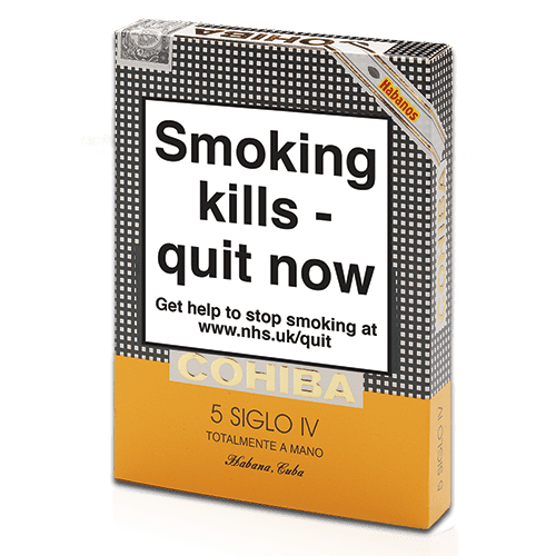 Cohiba-Siglo-IV-Cigar-–-Pack-of-5
