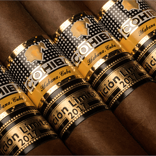 Cohiba-Talisman-Cigar-(2017-Limited-Edition)-–-Single