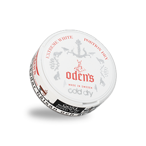 Oden's-Cold-Extreme-White-Dry-Portion-CB-–-Single-Tin