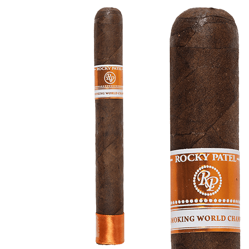 Rocky Patel CSWC Mareva Cigar Single