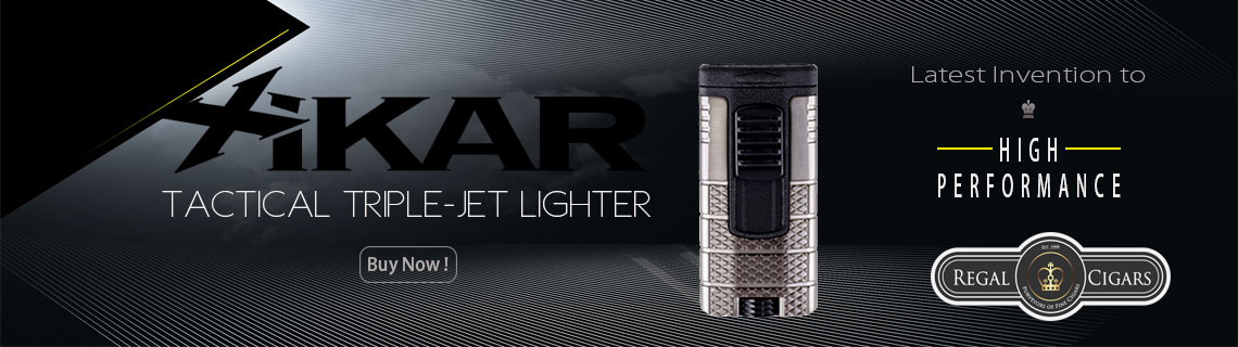 Xikar-Tactical-Lighters-Image
